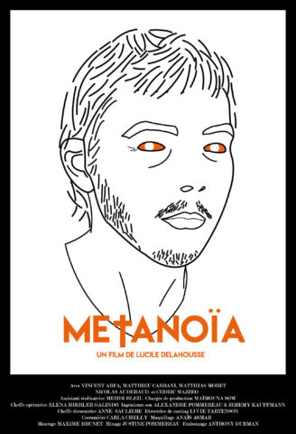 Metanoïa