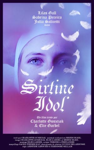 Sixtine Idol